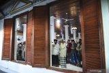 Menag: Rumah ibadah dibuka kembali dengan menaati protokol kenormalan baru
