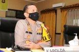 Polda Sumsel bangun sinergitas dengan ponpes di Kota Palembang