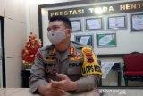 Polresta Surakarta siap kawal penerapan normal baru