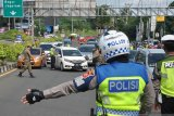 Sepekan, bus pemudik modus karyawan hingga korban petasan meninggal dunia