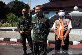 13 balon udara liar melintas wilayah Bandara Adi Soemarmo selama Lebaran