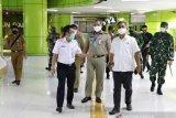 Ini resiko jika ke Jakarta tanpa surat izin di masa pandemi