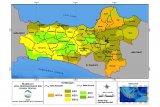 BMKG:  Baru 70 persen wilayah Jateng masuki kemarau