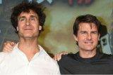 Garap syuting di luar angkasa, Liman sutradarai film terbaru Tom Cruise dan NASA