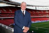 Ketua Arsenal Chips Keswick pensiun setelah mengabdi tujuh tahun
