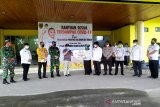 19 ribu lebih KK di Kobar terima BLT dari Pemprov Kalteng