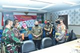 Plh Bupati Bengkalis imbau masyarakat ikuti protokol kesehatan