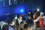 Kapal tenggelam di Laut Kabaena Bombana, enam ABK selamat