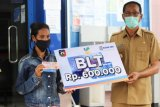 270.805 keluarga miskin NTT sudah terdata terima BLT Dana Desa