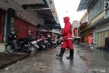 Kota Palu  lanjutkan pengawasan perbatasan jelang kenormalan baru