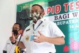 Kabupaten Muba salurkan BLT Dana Desa melalui rekening bank