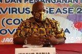 Wagub Papua Klemen Tinal: Penerapan normal baru harus sesuai kondisi daerah