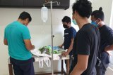 BPSPL Denpasar: Penyu mati dominan ditemukan di Jembrana-Badung