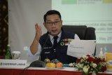 PSBB Jawa Barat diperpanjang hingga 12 Juni 2020