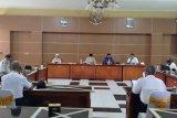 Sekda Lombok Utara Memimpin Rapat Persiapan Pembukaan Gili Tramena Berprosedur COVID-19