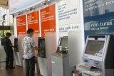 BNI hadirkan aplikasi tarik tunai tanpa kartu di ATM sambut normal baru