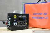 Plasma konvalesen membantu pasien COVID-19 lepas ventilator