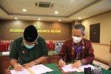 Kejati Sulsel dan Pemkot Makassar teken MoU pengamanan aset berupa pulau