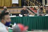 MUI Sulsel : Pembukaan masjid harus disertai protokol kesehatan
