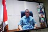 Wagub Sumbar apresiasi tenaga laboratorium Unand dan paramedis