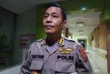 Polisi akan proses hukum pelaku pembawa kabur jenazah COVID-19