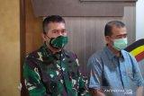 1.709 prajurit TNI siap bantu penerapan PSBB dan normal baru Sumbar