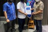 Partai Demokrat usung Djohan maju Pilwakot Metro