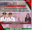 13 Kecamatan di Minahasa terpapar COVID-19