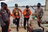 Polda Lampung dalami kasus kapal WNA dibajak perampok