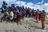 Nelayan hilang di Perairan muara Moroga Mimika belum ditemukan