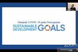 Pandemi COVID-19 jadi tantangan dalam pencapaian SDGs PBB