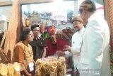 Pengamat:  Peluang pasar produk halal sangat besar