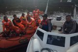 Tim SAR : korban tenggelam di Jongkong belum ditemukan