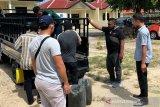 Polisi sita ratusan liter BBM bersubsidi di Mabar