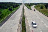 Ruas tol Trans Sumatera membentang dari Lampung hingga Aceh 2.799,3 Km segera beroperasi