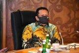 Ketua MPR Bamsoet: Target ganda vaksinasi COVID-19 kekebalan dan pemulihan