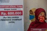 Legislator minta Pemkot Kupang perhatikan  penerima BST