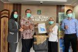 115.357 pekerja di Kota Tangerang nonaktif sebagai peserta BPJAMSOSTEK