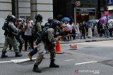 China setujui Undang-Undang Kamnas di Hong Kong
