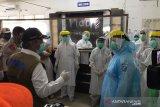 109 tenaga kesehatan di daerah ini dipecat di tengah pandemi COVID-19