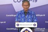 Update COVID-19 di Indonesia:  24.538 positif, 6.240 sembuh dan 1.496 meninggal