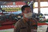 1.085 kendaraan dari Jateng ke Jakarta diminta putar balik