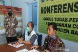 Pemkab Batang ingatkan pemudik tak balik ke Jakarta