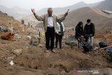 Angka kematian COVID-19 Peru tertinggi di Amerika Latin yaitu 25.648 orang