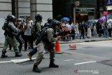 Sah! China setujui UU Keamanan Nasional di Hong Kong
