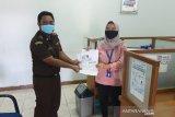 Kejari Lombok Tengah mengeksekusi putusan korupsi dana Desa Pengembur