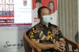 Wali kota: Normal baru di Semarang bisa mundur dari jadwal
