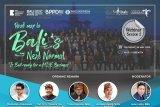 """BI: Bali perlu inovasi pariwisata hadapi """"Normal Baru"""""""