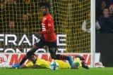 Gelandang Eduardo Camavinga buka opsi perpanjang kontrak di Rennes