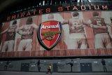 Arsenal lumat Charlton 6-0 dalam laga persahabatan